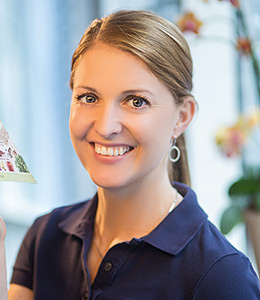 Diabetes Schulungszentrum Aschaffenburg: Alexandra Daniel