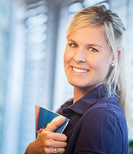 Diabetes Schulungszentrum Aschaffenburg: Anika Hegmann