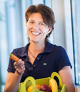 Diabetes Schulungszentrum Aschaffenburg: Nicole Quirin
