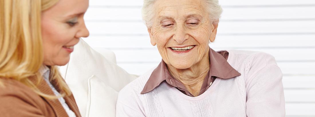 Diabetes-Schulung für Senioren (mit Insulin)