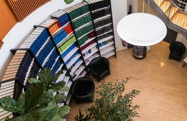 Diabetes Schulungszentrum Aschaffenburg: Räumlichkeiten